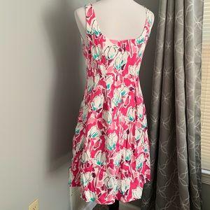 Beautiful spring ANNE KLEIN dress 👗